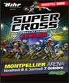 Réservation SUPERCROSS DE MONTPELLIER