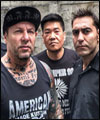 Réservation AGNOSTIC FRONT + RISE UP
