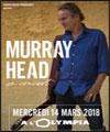 Réservation MURRAY HEAD