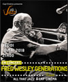 Réservation FRED WESLEY GENERATIONS