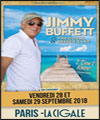 Réservation JIMMY BUFFETT
