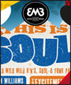 Réservation THIS IS SOUL ! THE EXCITEMENTS