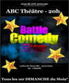 Réservation BATTLE COMEDY SHOW