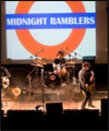 Réservation MIDNIGHT RAMBLERS