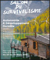 Réservation SALON DU SURVIVALISME, AUTONOMIE