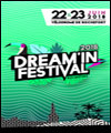 Réservation DREAM'IN FESTIVAL 2018 - VEN. 22/06