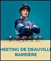 Réservation MEETING DEAUVILLE BARRIERE 2018