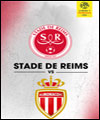 Réservation STADE DE REIMS / AS MONACO