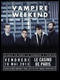 R�servation VAMPIRE WEEKEND