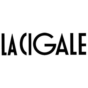 LA CIGALE PARIS 18