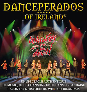The Danceperados of Ireland