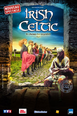 Ensemble Irish Celtic