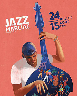 JAZZ IN MARCIAC 2020
