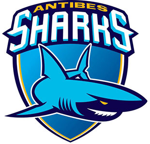 ANTIBES SHARKS / NANTES