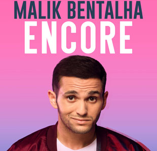 One man/woman show MALIK BENTALHA