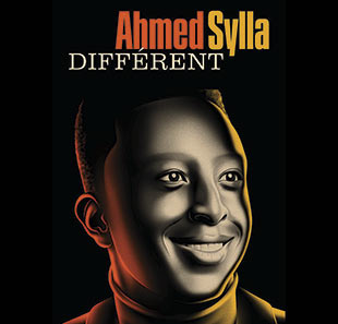 One man/woman show AHMED SYLLA