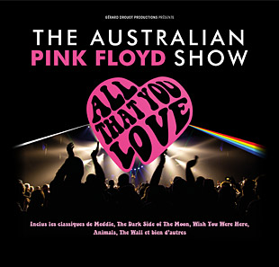 Pink Floyd Tour 2020.Tickets For The Australian Pink Floyd 2019 2020 Buy Your