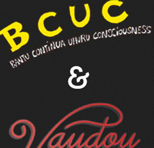 Pop-rock BCUC & VAUDOU GAME Bantu Continua Uhuru Consciousness PARIS
