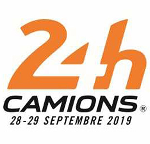 24 HEURES CAMIONS 2019