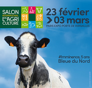 Tickets For Salon De Lagriculture 2019 Buy Your Tickets On