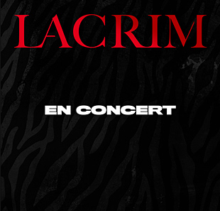 Rap/Hip-Hop/Slam LACRIM NANCY