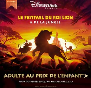 Pretpark DISNEY SAISON WINTER 2019 MARNE LA VALLEE CEDEX 4