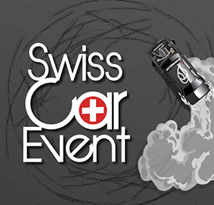 Salon/Beurs SWISS CAR EVENT 2019 GENEVE