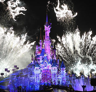 Pretpark OFFRE DISNEY 1J-2PARCS BILLET MAGIC L'ADULTE AU PRIX DE L'ENFANT MARNE LA VALLEE CEDEX 4