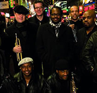 Jazz MINGUS BIG BAND A 21H30 HEMU JAZZ ORCHESTRA A 20H00 LAUSANNE