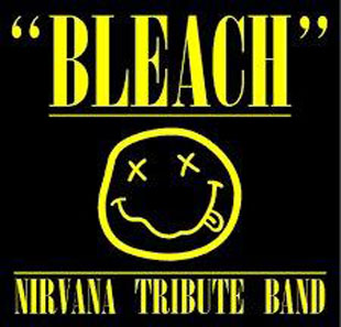 TRIBUTE TO NIRVANA BY BLEACH