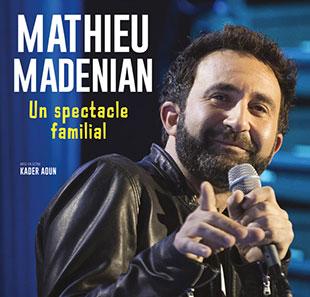 TÉLÉCHARGER MATHIEU MADENIAN ONE MAN SHOW