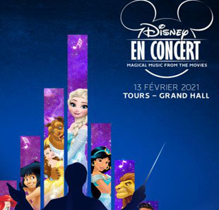 Film DISNEY EN CONCERT MAGICAL MUSIC FROM THE MOVIES TOURS