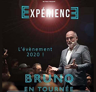BRUNO - EXPERIENCE