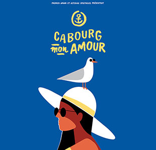 CABOURG MON AMOUR !