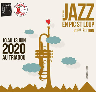 Jazz RICHARD GALLIANO, PAOLO FRESU, JAN LUNDGREN + SOPHIE ALOUR QUINTET LE TRIADOU