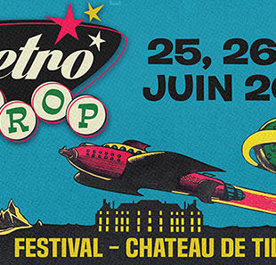 Pop-rock FESTIVAL RETRO C TROP TILLOLOY