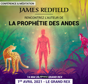 JAMES REDFIELD