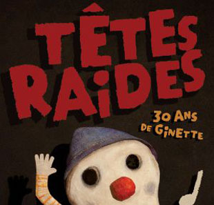 Pop-rock TETES RAIDES + INVITES MEISENTHAL