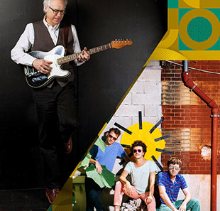 BILL FRISELL & ABACAXI TRIO