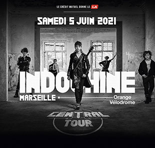 INDOCHINE : BUS SEUL BEZIERS A/R