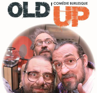 OLD'UP