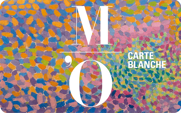 CARTE BLANCHE - MUSEE D'ORSAY &