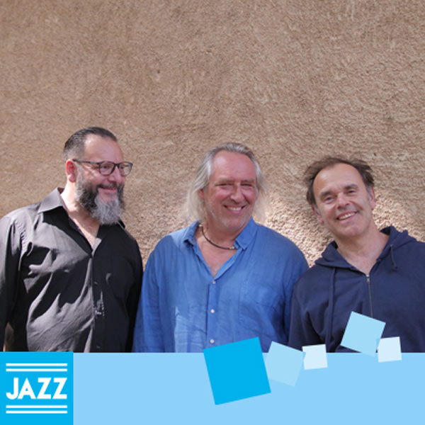LOUIS WINSBERG TRIO | TEMPS REEL