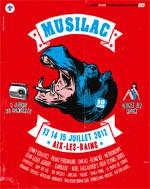 MUSILAC 2012