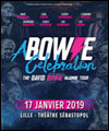 Réservation A BOWIE CELEBRATION