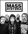 Réservation MASS HYSTERIA + FEED THE CAT