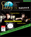 Réservation CITYJAZZY HOMMAGE A DIDIER LOCKWOOD