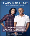 Réservation TEARS FOR FEARS
