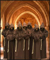Réservation THE GREGORIAN VOICES
