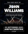 Réservation THE VERY BEST OF JOHN WILLIAMS